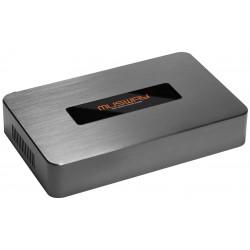 Musway D8v2 8-Channel DSP Amplifier Class D