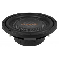 """Musway MWS1022 Subwoofer 10"""" 25cm"""