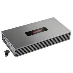 Musway SIX100 6-Channel Digital Amplifier Class D