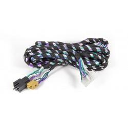 Musway MPK-QSC50-M - 5m Quadlock Cable for M4+ & M6v2 Amplifiers