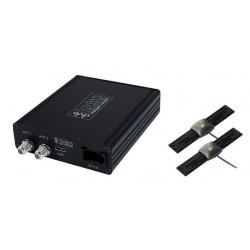 DVB-T MPEG4 Tuner USB Porsche Cayenne PCM2.1