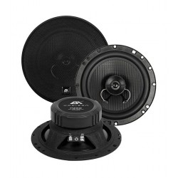 """ESX HORIZON HZ62 2-Way Coaxial Speakers 6.5"""" 16.5cm"""