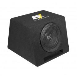 """ESX DBX108Q Subwoofer Bass-Reflex 8"""""""