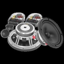 """JL Audio C5-650 2-Way Component Speakers 6.5"""" 16.5cm"""