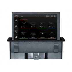 Android Screen Audi A1 8X with CarPlay & Android Auto
