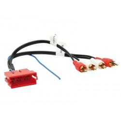Active System Cable BOSE Audi A2 A3 A4 A6 A8 TT