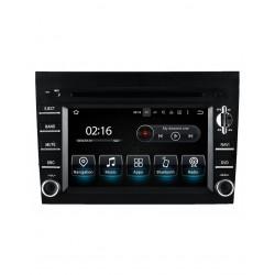 Radio CarPlay Android Auto Bluetooth Porsche 911 Boxster Cayman