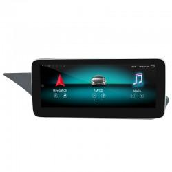 "CarPlay Android Auto Screen 10.25"" Mercedes NTG4.5 E Class W212"