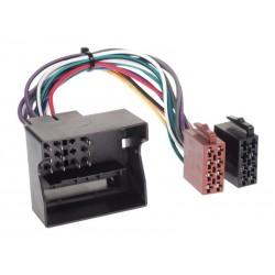 ISO Connector BMW 1 3 5 X1 X3 X5 Z4 Series E39 E46 E53 E83 E84 E85 E86