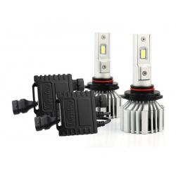 Led Headlight Bulbs H12 Can Bus