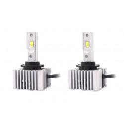 Led Headlight Bulbs D3S Can Bus