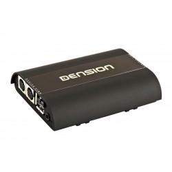 Dension GW52MO1 USB Bluetooth A2DP Audi A4 A5 A6 A8 Q7 MMI 2G