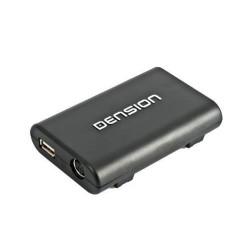Dension Lite GWL3BM1 USB BMW 3 5 7 X5 Z3 Z8 Series