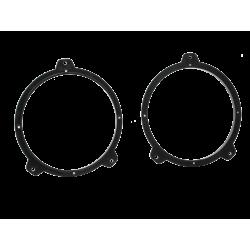 Speaker Rings BMW 3-Series E46