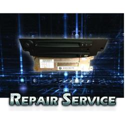 BMW CCC Professional Repair Service 3 5 6 X5 X6 Series