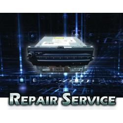 Radio Repair Service BMW CIC 1 3 5 6 7 X1 X3 X5 X6 Series