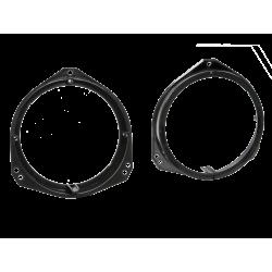 Speaker Rings BMW X5 E53