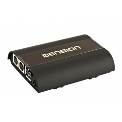 Dension GW52MO1 USB Bluetooth A2DP BMW CCC Serie 1 3 5 6 X5 X6