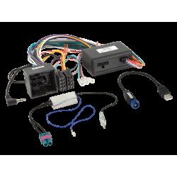 Steering Wheel Interface Citroen Dispatch Jumpy SpaceTourer