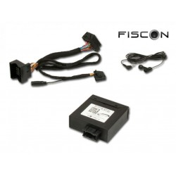 Fiscon MBQ Low 40100 + 40101 Bluetooth VW Seat Skoda