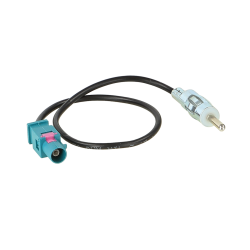 Antenna Adapter Fakra DIN Ford