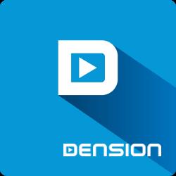 dension